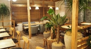 Mano Kitchen Cafe