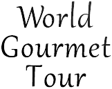 World Gourmet Tour