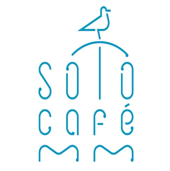 """2018年4月2日(月) """"SOTO CAFÉ MM"""" OPEN!"""