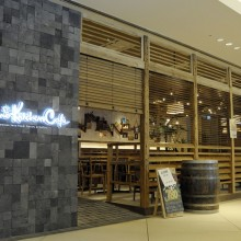 Mano Kitchen Café 外観