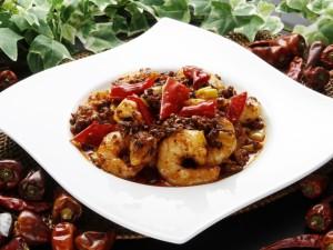天府城料理3