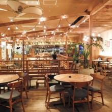 みなとみらい「マノ・キッチンカフェ」でハワイアンフード!