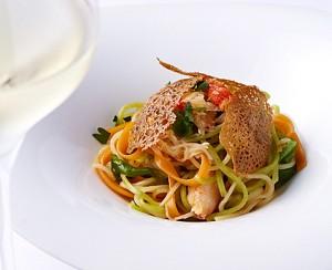 リストランテ ウミリア 料理