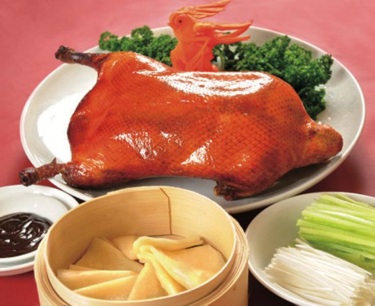 中華料理 天府城