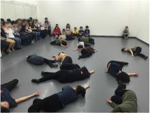 歌とダンスのファミリーレクチャーイベント!