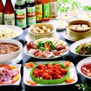 天府城料理