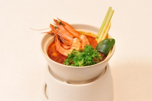 mm THAI 料理