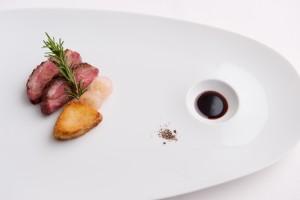 リストランテ ウミリア 料理2