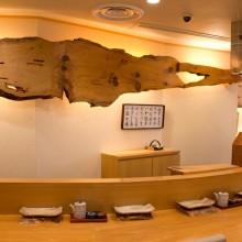 みなとみらいで本物の天ぷらを味わう。「天ぷら ふく西 禅と匠」