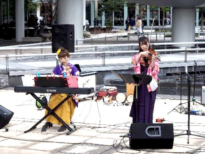 ホッチポッチミュージックフェスティバル